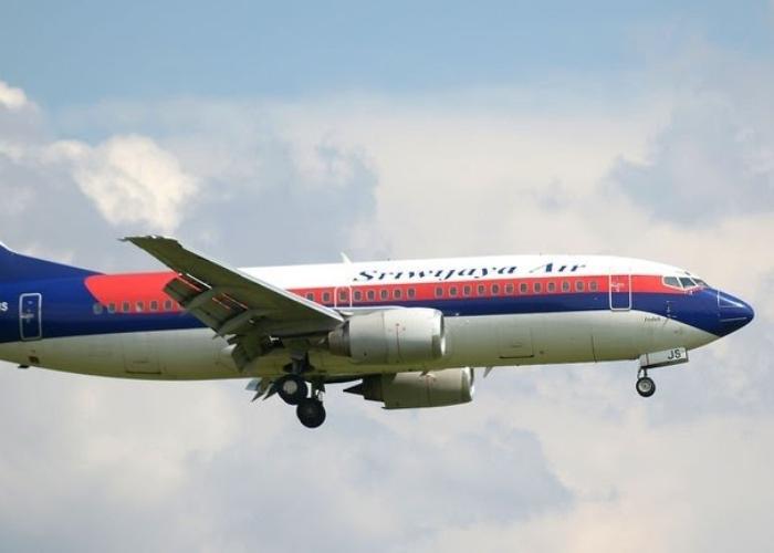Lo que se sabe del Boeing 737 accidentado en Indonesia