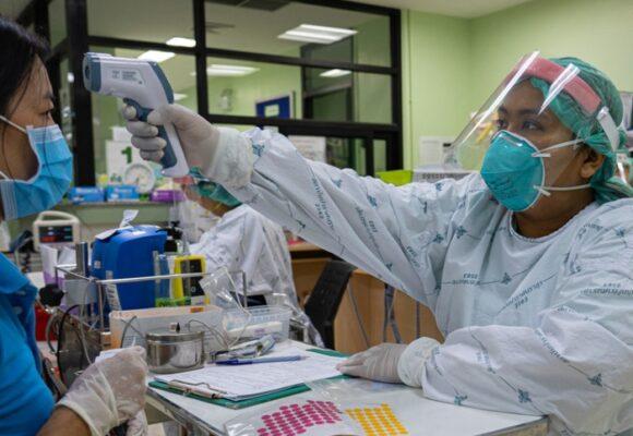 15.795 nuevos contagios y 353 fallecidos más por Covid-19 en Colombia