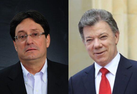 Primos Santos, los invitados colombianos a la posesión de Biden