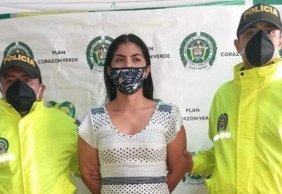 Por asesinato a líder social, mujer es condenada a 16 años de cárcel