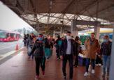 15.537 nuevos contagios y 330 fallecidos más por Covid-19 en Colombia