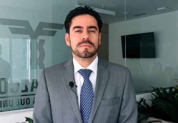 Rodó cabeza de director de FENALCO en Antioquia