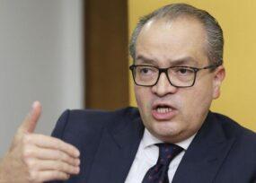 El infiltrado corrupto que Carrillo entregó a la Fiscalía