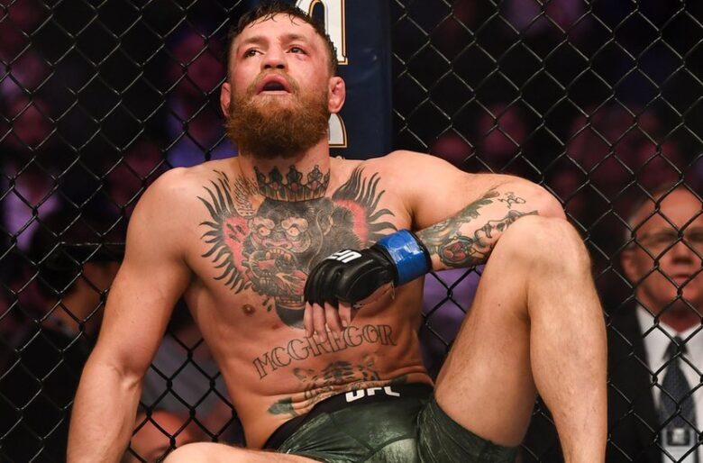 El terrible momento en el que McGregor dejó de ser el rey de la UFC