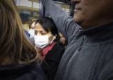 15.003 nuevos contagios y 337 fallecidos más por Covid-19 en Colombia
