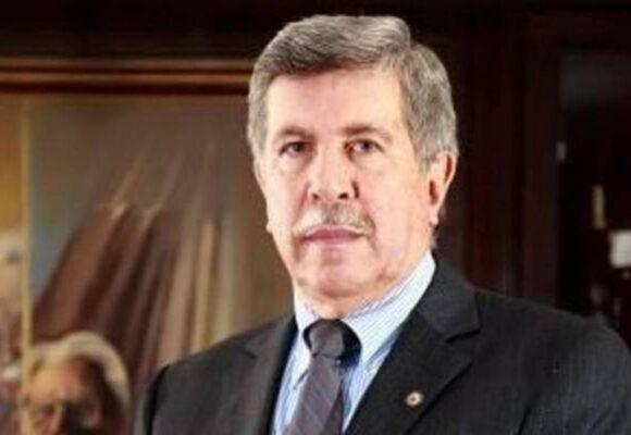 El Covid se llevó al empresario Alejandro Galvis, propietario de Vanguardia Liberal