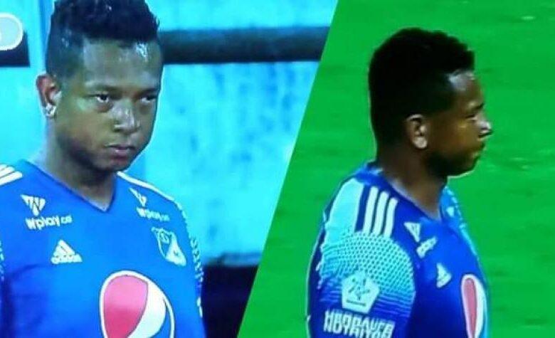 Guarín pinta para ser el millonario fracaso del fútbol colombiano en el 2021