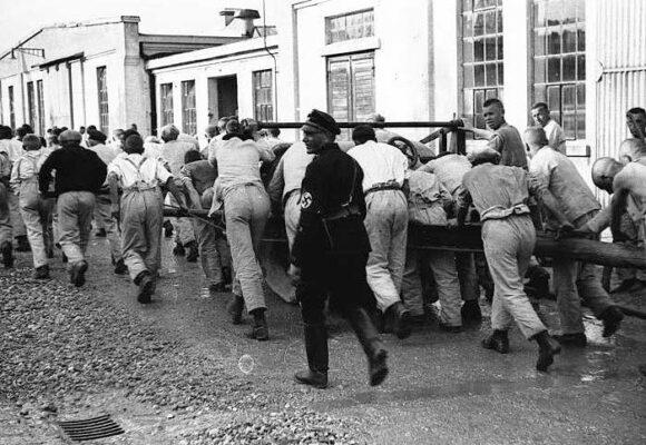 Gais en los campos de concentración nazis: el holocausto desconocido