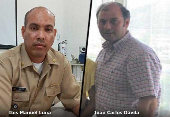 Lio entre los Davila y la Armada Nacional por la Marina en Santa Marta