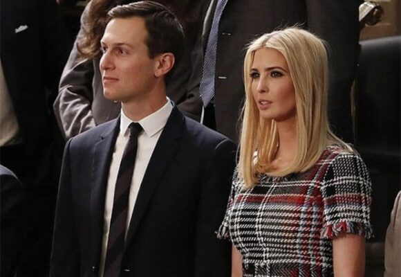 Portazo a Ivanka Trump y su marido Jared Kushner en su propio club en Miami