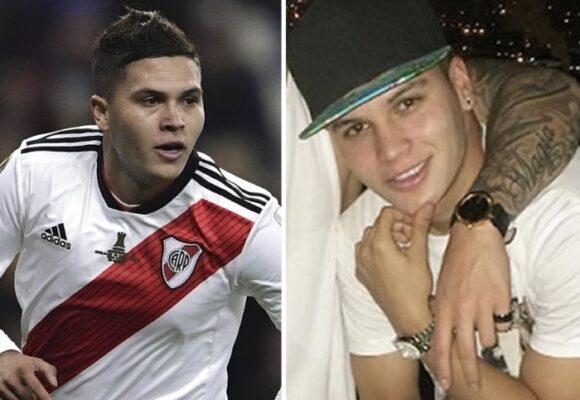 A Juanfer Quintero le interesa más ser un reggaetonero que un futbolista