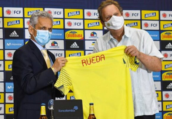 Colombia ya tiene el