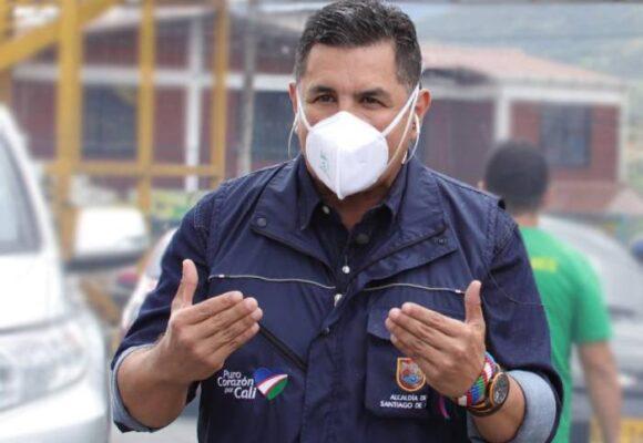 Jorge Iván Ospina, un trabajador obsesivo e incansable