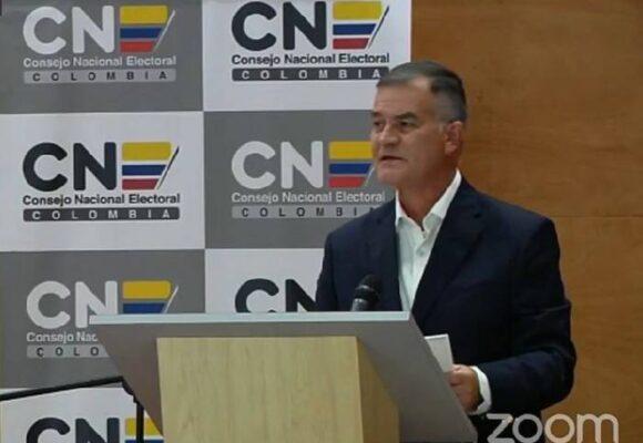 Los revocadores de Medellín no superan el pasado