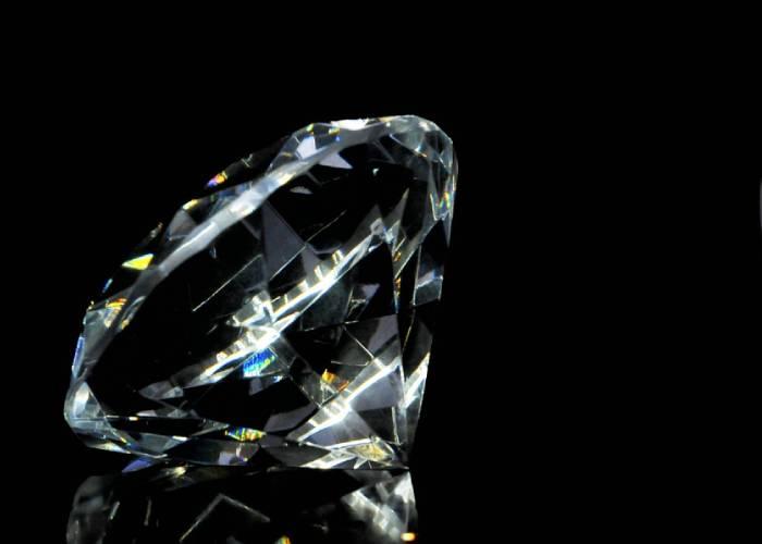 Transformación efectiva: pulir el diamante interno