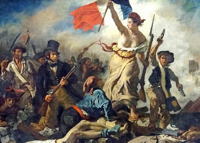 Neoclasicismo y romanticismo: una mirada