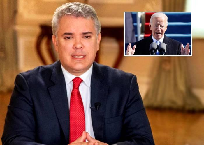 Con glifosato, Biden y Duque desatan nuevamente la guerra de las drogas en Colombia
