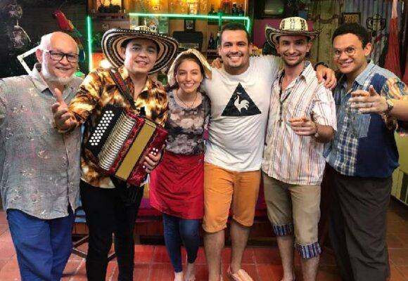 'El Gurrufero', una comedia con el sello de San Jacinto, Bolívar