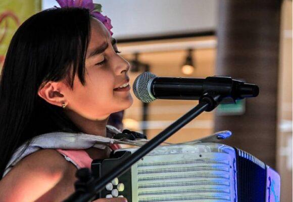"""""""Mi inspiración es Juancho Rois"""": Isabel Sofía Picón Mora"""