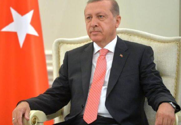 ¿Erdogán, un sultán en el siglo XXI?