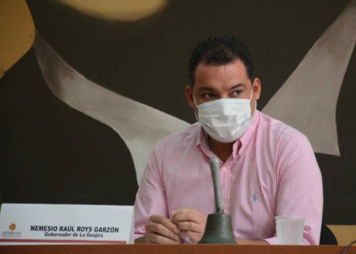 ¿La Guajira, sin gobernador nuevamente?