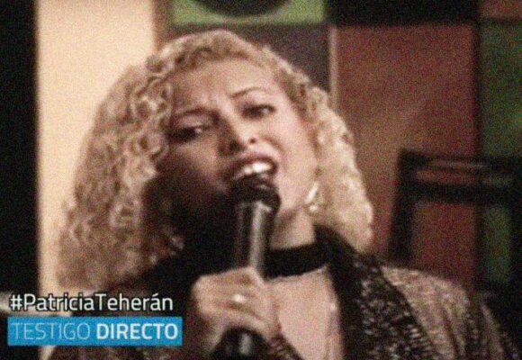 Patricia Teherán, el adiós a la diosa del vallenato