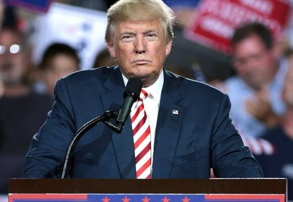 Trump: ¿El huevo de la serpiente?