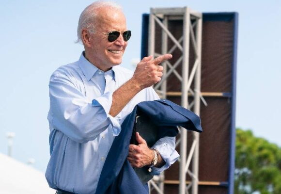Presidente Biden, no nos venda aviones, sino maquinaria para el campo