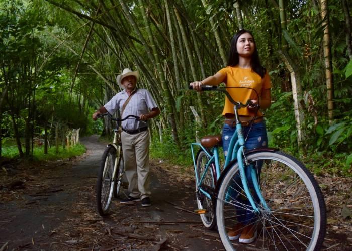 'Acero verde', una producción'made in Quindío' para el mundo
