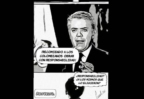 Caricatura: Misión imposible