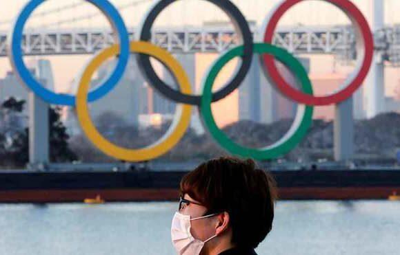 ¿Se cancelan los Olímpicos?