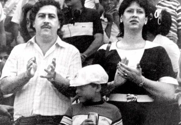 Cuando Pablo Escobar persiguió a los rockeros en Medellín