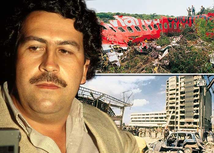 Jovencitos suicidas, la cruel arma de Escobar y sus socios para asesinar a sus enemigos