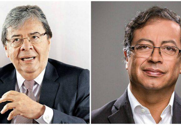 Petro lamenta el fallecimiento de Carlos Holmes Trujillo