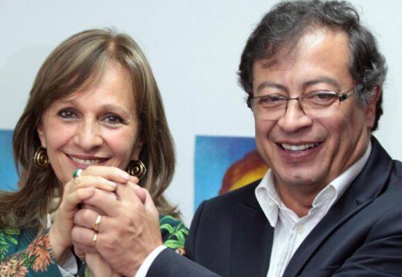 Ángela Maria Robledo se cansa de la frialdad de Petro y se va de la Colombia Humana