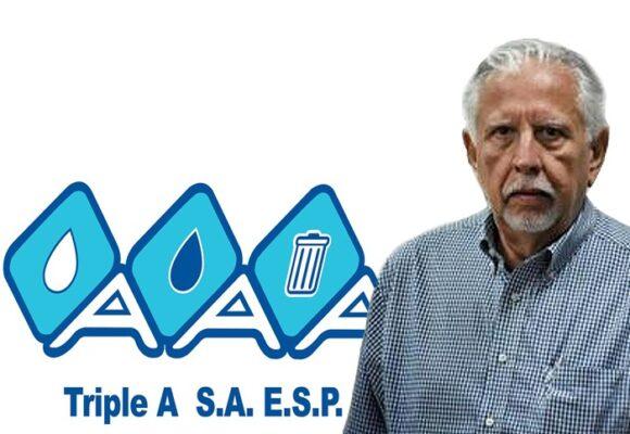 El empresario barranquillero Ramon Navarro responsable del desfalco de la Triple A