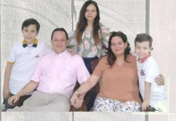 Murieron abrazados: así fueron los últimos momentos de los Rangel