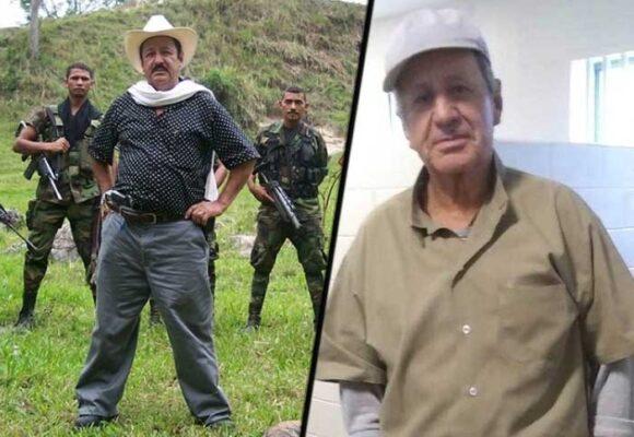 El temible regreso a Colombia del paramilitar Hernán Giraldo