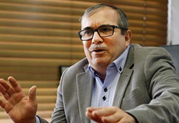 Timochenko se arrepiente de que su partido se llame FARC