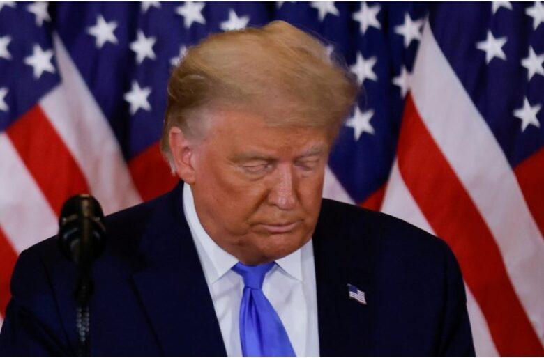 Los demócratas se lanzan a un impeachment para sacar a Trump