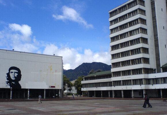 ¿Por qué mataron a profesor de la Universidad Nacional en Bogotá?