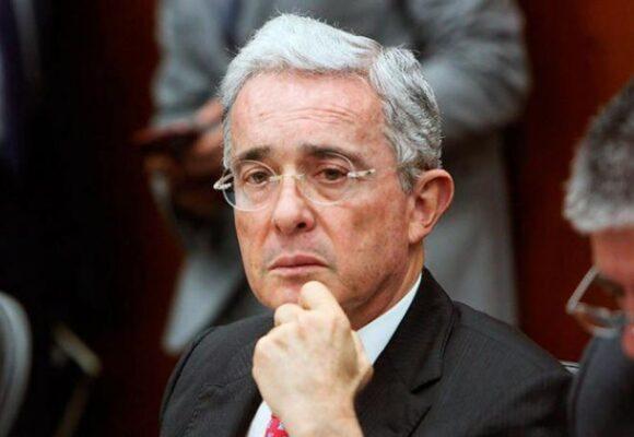 Uribe ya tiene claro quien será el sucesor de Duque en el 2022