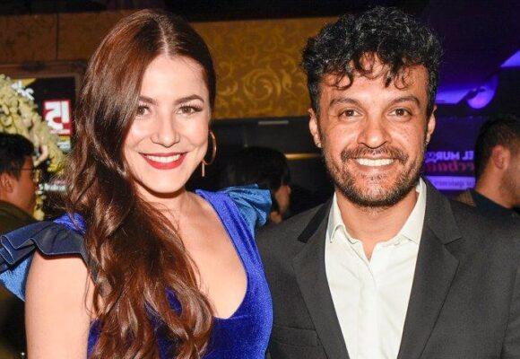 La venezolana que enamoró a Julián Román