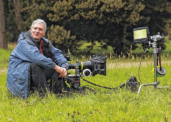 Sergio Cabrera, un director incómodo para la televisión colombiana