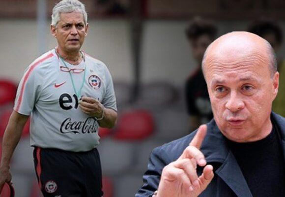 Carlos Antonio Vélez advierte sobre jugadores que podrían sabotear a Rueda