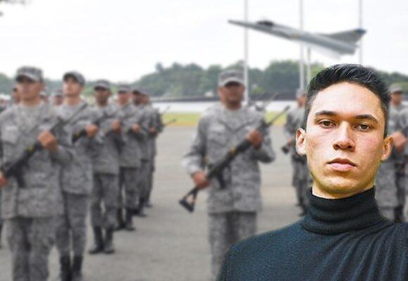 La alcahuetería de las Fuerzas Armadas con los matoneadores que visten su uniforme