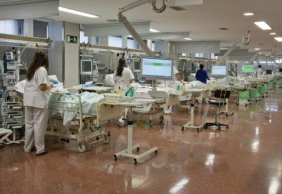 En España la tercera ola del Coronavirus ya es mucho peor que la segunda