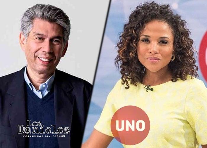 Los colombianos están dispuestos a no dejar morir a Los Danieles y a Noticias Uno