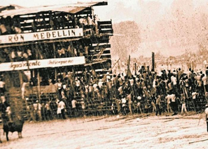 La corraleja en Sincelejo que dejó más de 400 muertos