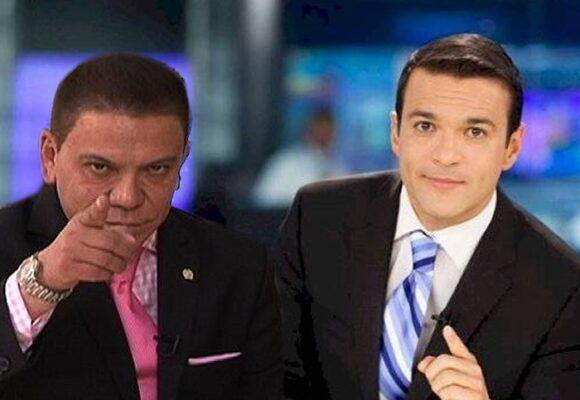 Juan Guillermo Rios: cuando los presentadores eran más que una cara bonita